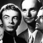 kraftwerk, early electronic music pioneers