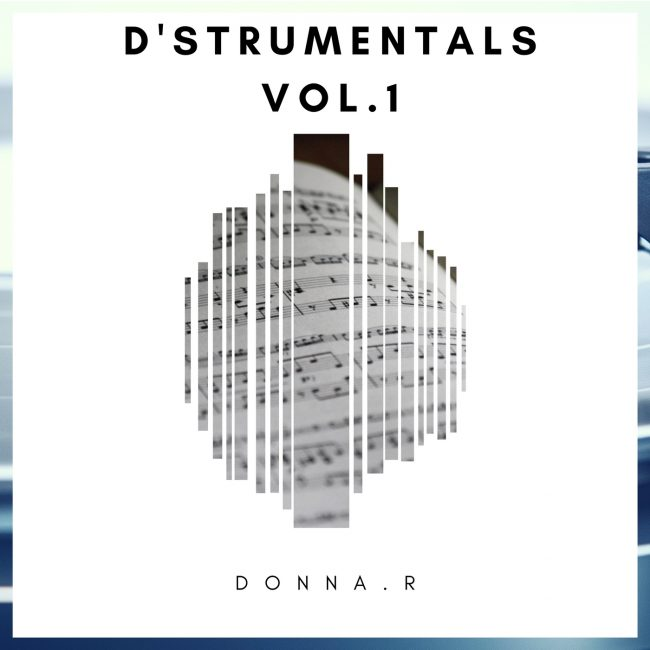 instrumental music, dstrumentals volume 1