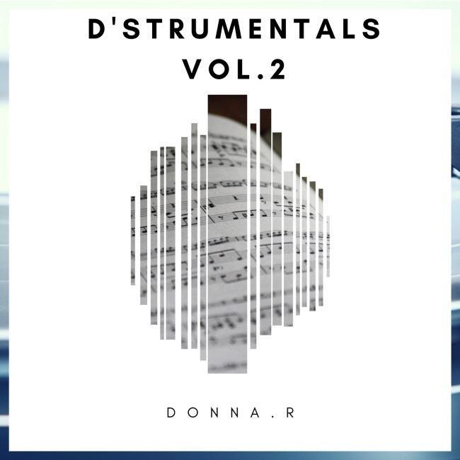 world instrumental music, dstrumentals volume 2