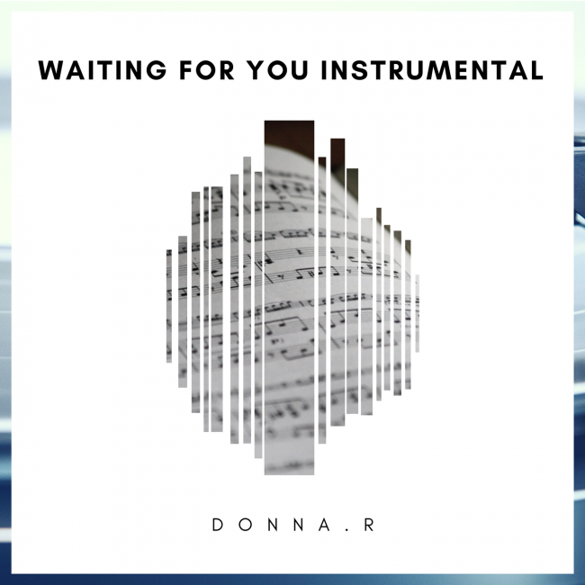waiting for you, world instrumentals