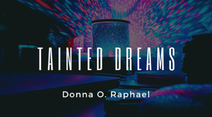 Tainted Dreams Cover
